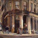Queen Street Cafe