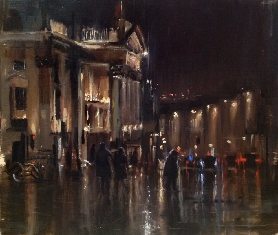 Theatre Royal Night