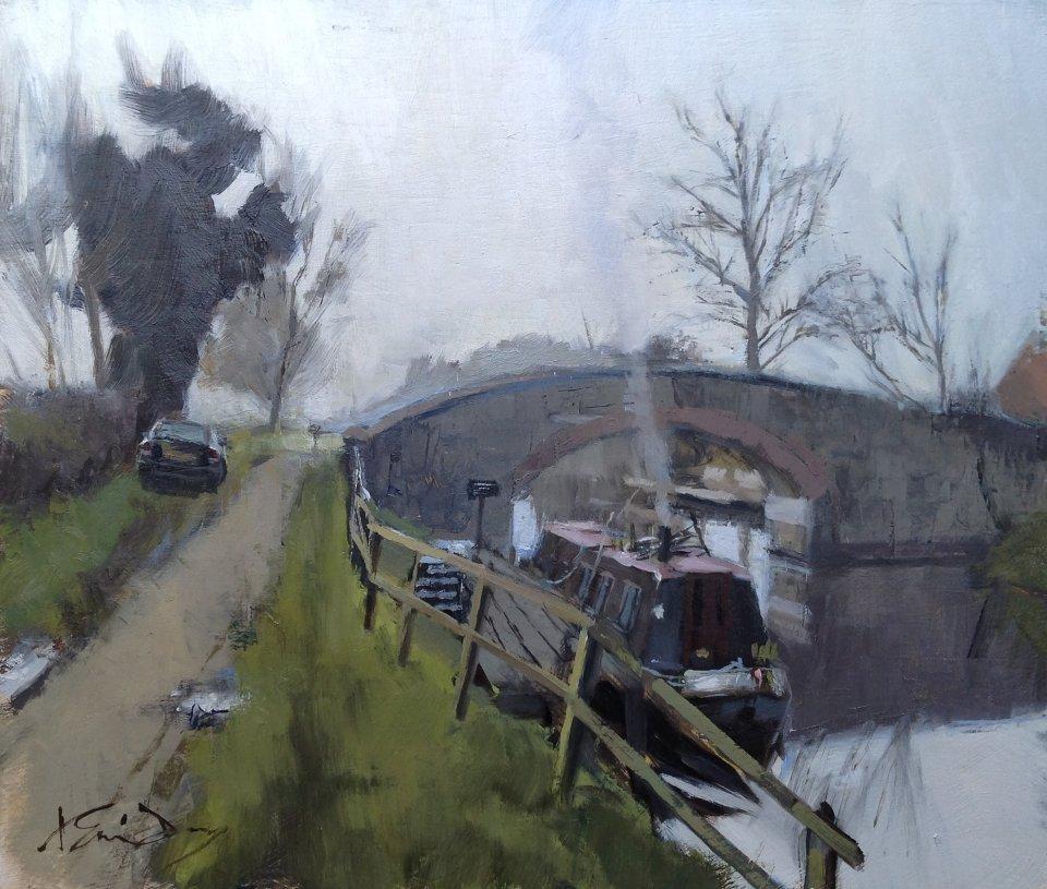 Ripon Canal