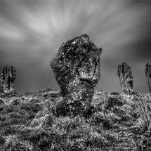Ancient Stones  Duddo