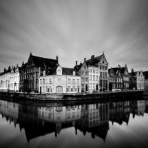 Bruges buildingscape1