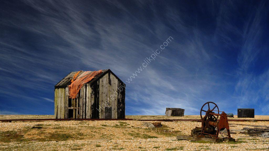Derelict Landscape