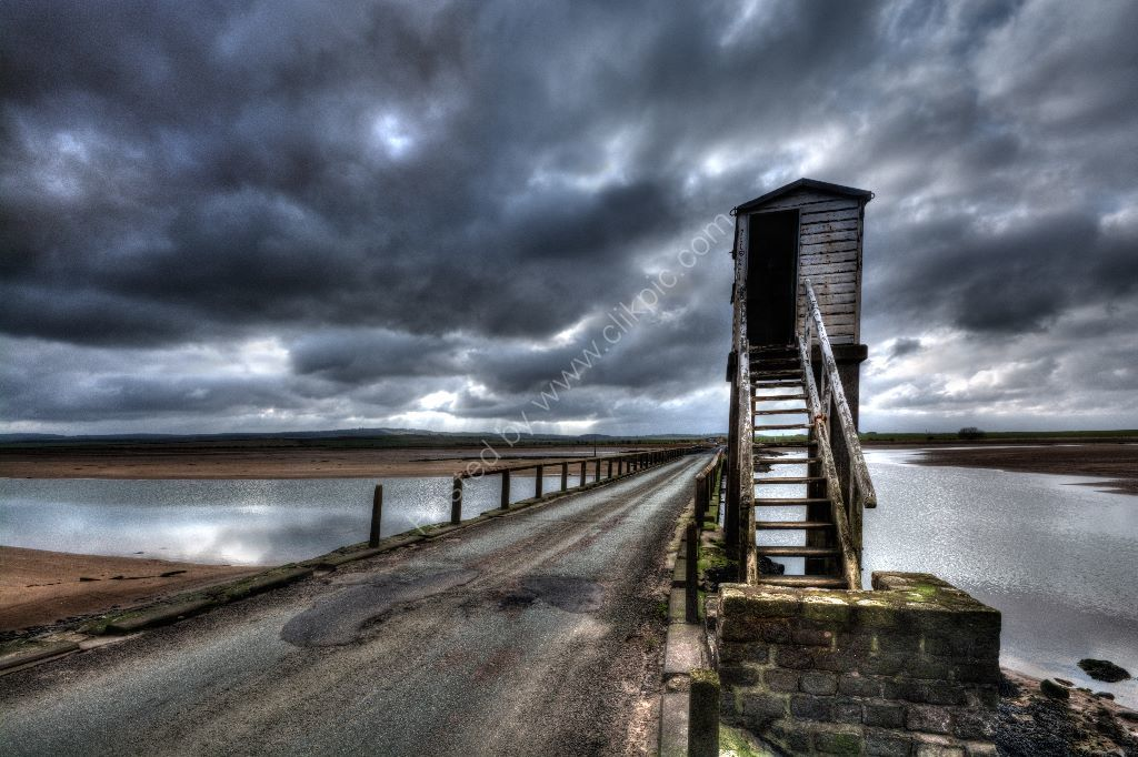 Impending Storm  Lindisfarne