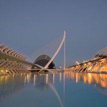 Modern Valencia