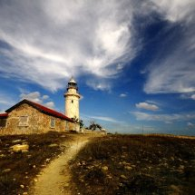 Pafos Lighthouse