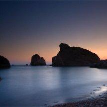 Petra Tou Roumi Cyprus