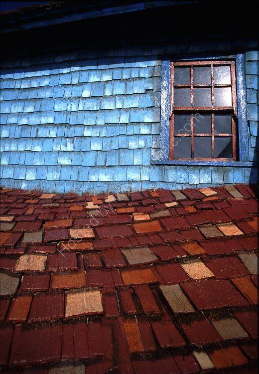 Tile Texture
