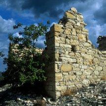 Troodos Ruin
