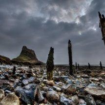 castle beach