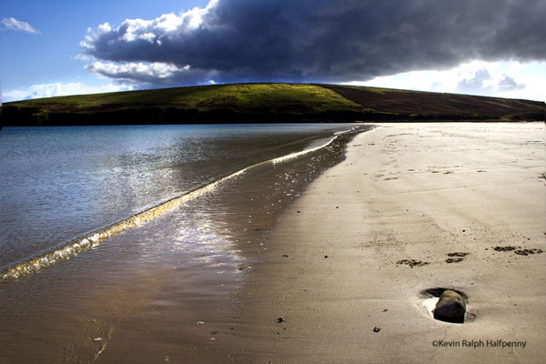 Waulk Mill Bay, Orkney