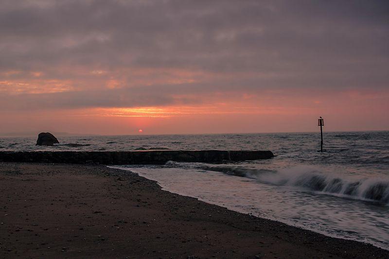 Croyton Cove Beach