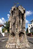 Big Tree Sculpture