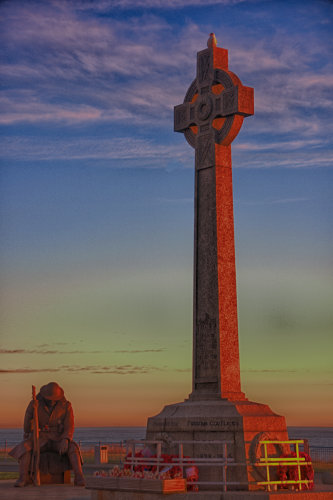 Tommy and Cenotaph