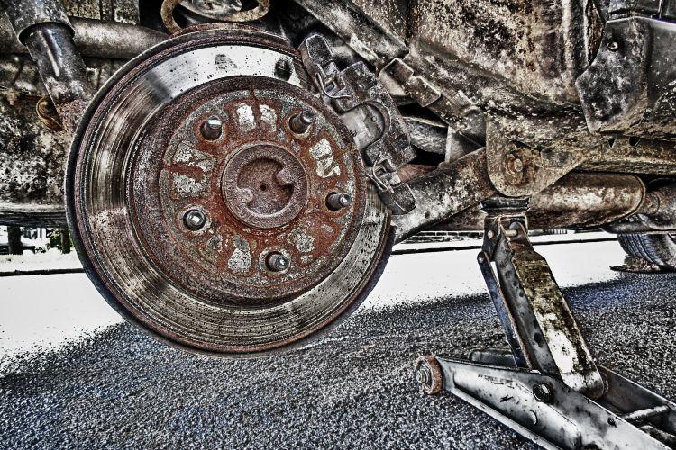 Brakes 1