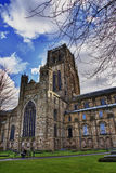 Main Tower Durham Cathedral