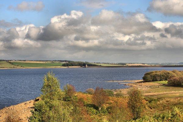 Derwent Reservoir 1