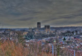 Durham Cathedral and Castle 1