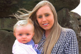 Mam and Daughter
