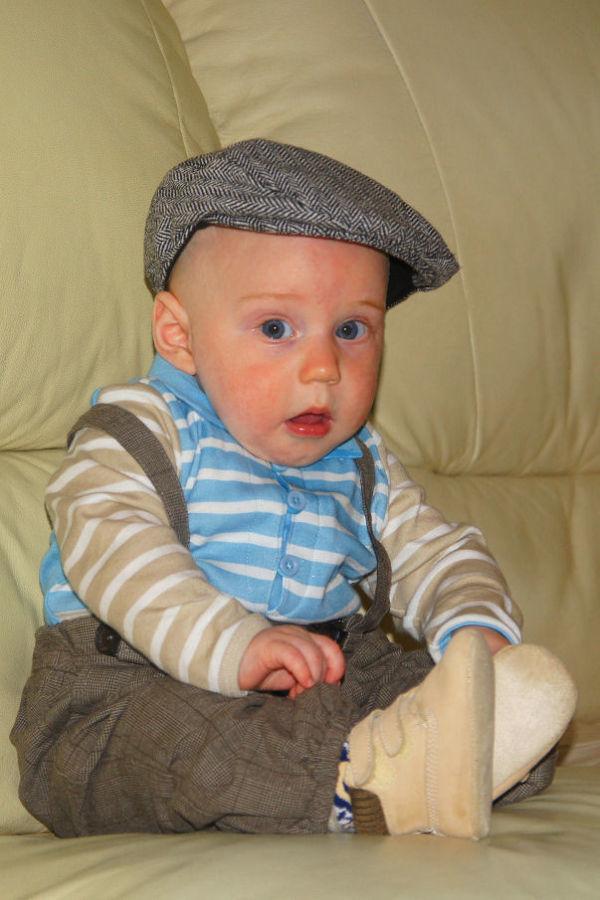 Owen sitting 2