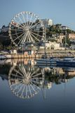 The English Riviera Wheel