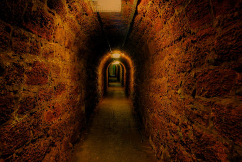 Smugglers Tunnel 2