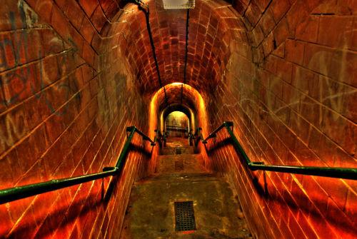 Smugglers Tunnel 3