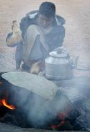 Pitta Bread maker