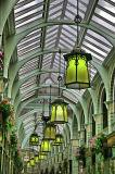 Victorian lighting