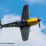 Hispano Bf109