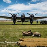 Bristol Blenheim Mk1