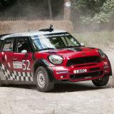 John Cooper Works Mini WRC
