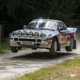 Lancia Rallye 037