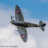 "Supermarine Spitfire IX ""MH434"""