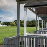 Beach Huts (Broadsands Beach, Torbay)