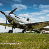 Curtiss P40 Warhwark