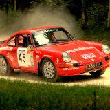 Porsche 911 2541cc (1972)