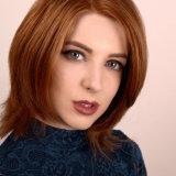 Robyn Brooke colour portrait