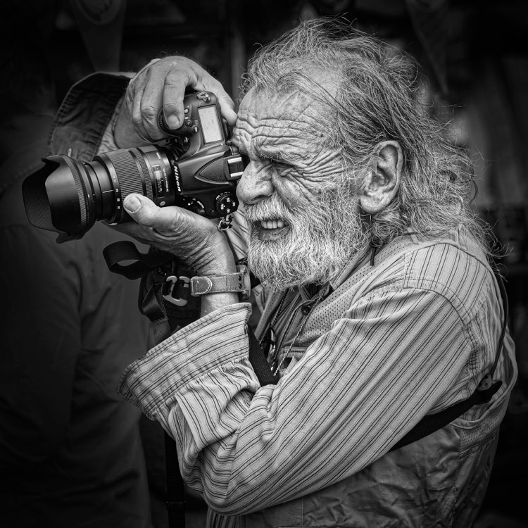 Looking Through the Lens