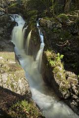 Sechryd Falls