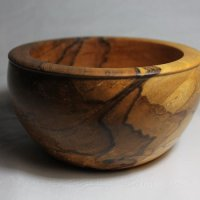 131010 Blackheart Sassafras Bowl SOLD