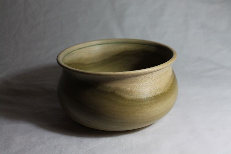 150321 Tulipwood Bowl SOLD