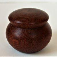 160228 Rapola Lacewood Box SOLD
