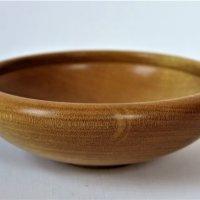 160521 Yellowheart Bowl SOLD