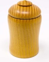 171113 Osage Orange lidded box SOLD