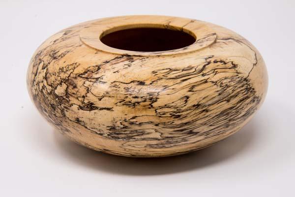 180203 Spalted Tamarind Bowl