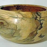 180528-Spalted Beech SOLD