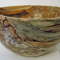 180711-Spalted Beech SOLD