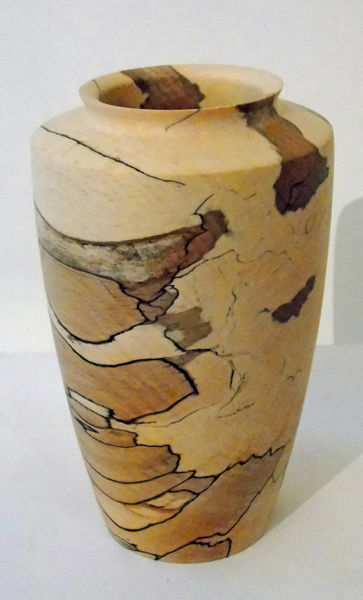 180903-Spalted Beech Sold