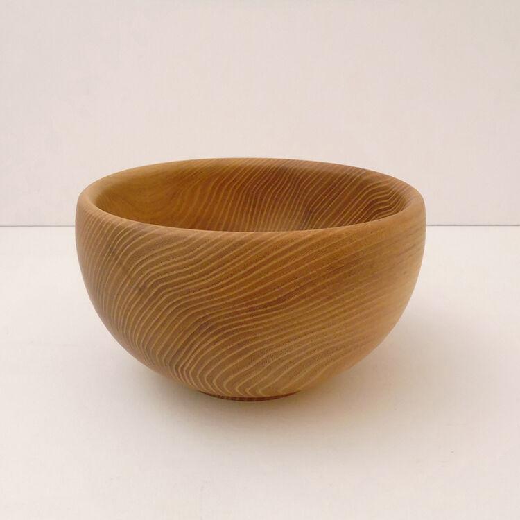 200602 False Acacia Salad Bowl