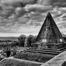 The Star Pyramid
